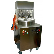 Egg Tart Machine